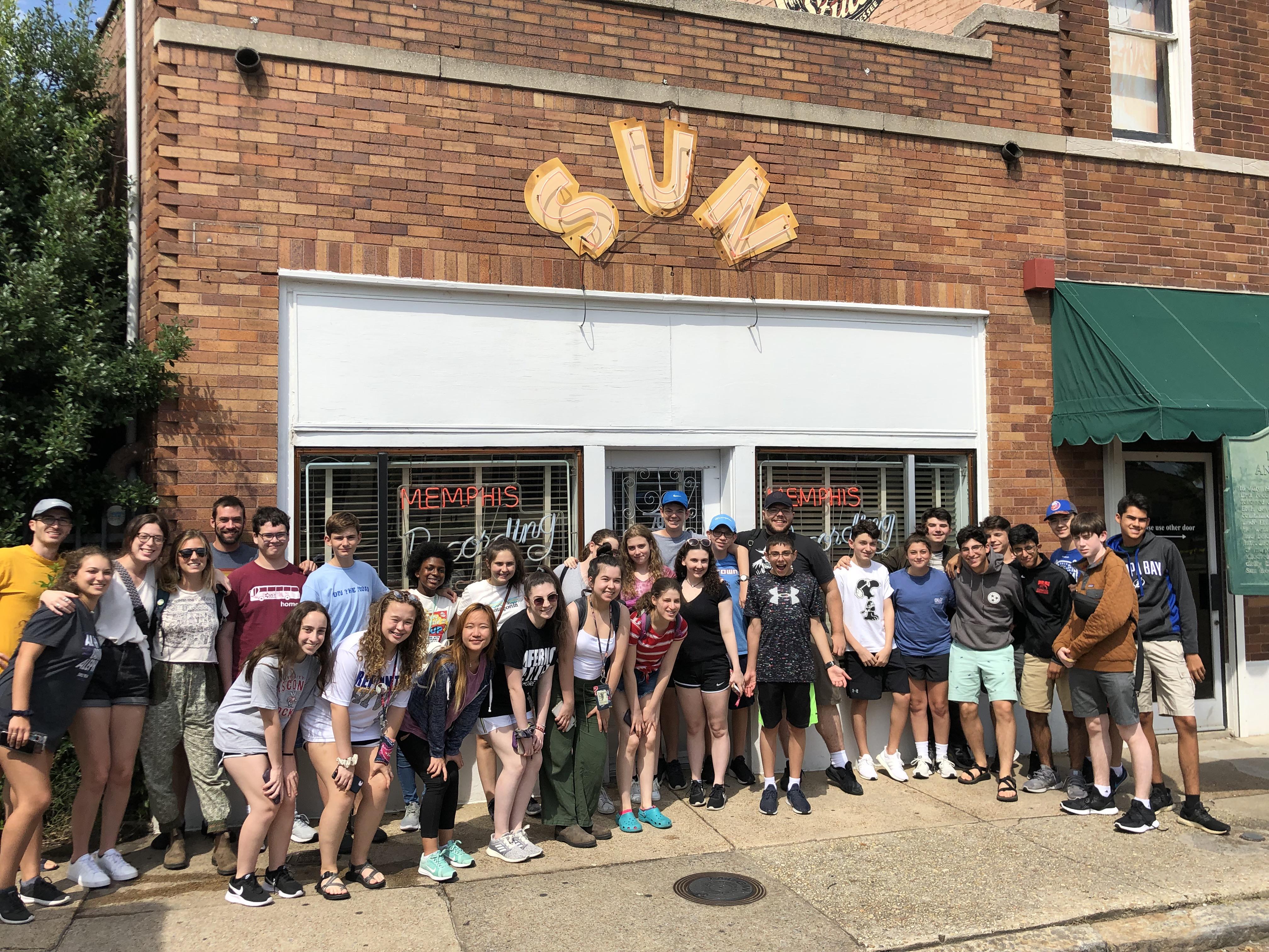 Day 4 – Memphis   Etgar 36